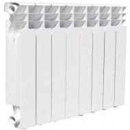 Алюминиевый радиатор Lux AL 500 500