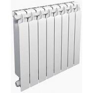 Алюминиевый радиатор Sira Smeraldo 500 500