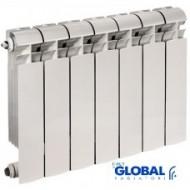 Алюминиевый радиатор Global VOX 350 350