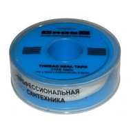 Фумлента (вода) Gross (white tape)-PS 12mx12mmx0,1mmx0.7 g/cm3