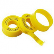 Фумлента (газ) Gross (yellow tape)-PS 12mx12mmx0,1mmx0.7 g/cm3