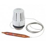 Термостатическая головка с выносным датчиком для смешивающего блока Emmeti Fiv M30x1.5
