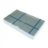 Мат для теплого пола ICMA UA 35 кг/м³ экструдированый пенополистирол 30х600х5000