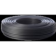 Труба из сшитого полиэтилена Standard PE-Xa EVOH (Silver) 16x2