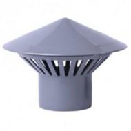 Грибок вентиляционный ИнтерПласт (внут.)