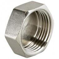 Заглушка внутренняя Valtec VTr.590 никель
