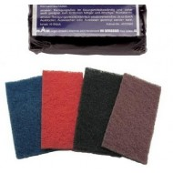 Ткань для зачистки меди IBP 1 шт.