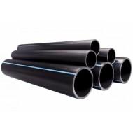 Труба полиэтиленовая Полимир 80 10 атм