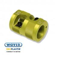 Обрезное устройство Wavin 16-20