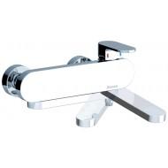 Chrome CR 022.00 Смеситель для ванны без лейки, 150 мм