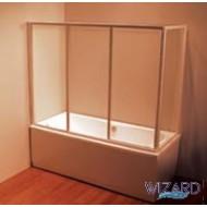 APSV-70 (Grape) Жесткая стенка для ванны