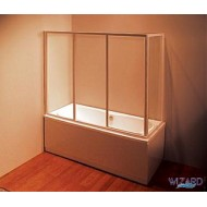 APSV-75 (Rain) Жесткая стенка для ванны