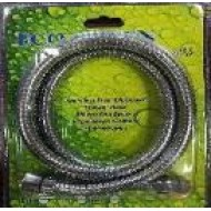 Шланг для душа Gross Eco Green SS Chromed Blister 1.75m